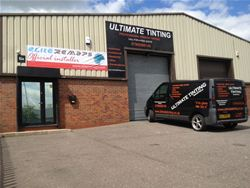 Ultimate Tinting Wakefield