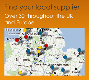 Find your local supplier