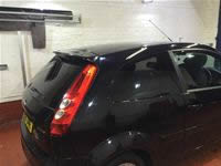 FORD FIESTA 3 DR