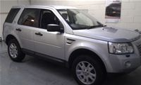 land rover tints