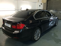 2013 BMW 3 Series Saloon